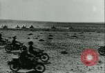 Image of Italian military forces in North Africa Libya, 1940, second 24 stock footage video 65675021933