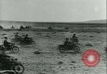 Image of Italian military forces in North Africa Libya, 1940, second 27 stock footage video 65675021933