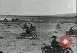 Image of Italian military forces in North Africa Libya, 1940, second 28 stock footage video 65675021933