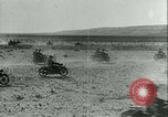 Image of Italian military forces in North Africa Libya, 1940, second 31 stock footage video 65675021933