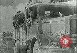 Image of Italian military forces in North Africa Libya, 1940, second 51 stock footage video 65675021933