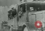 Image of Italian military forces in North Africa Libya, 1940, second 52 stock footage video 65675021933