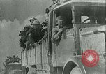 Image of Italian military forces in North Africa Libya, 1940, second 53 stock footage video 65675021933