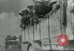 Image of Italian military forces in North Africa Libya, 1940, second 56 stock footage video 65675021933