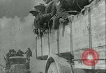 Image of Italian military forces in North Africa Libya, 1940, second 57 stock footage video 65675021933