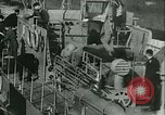 Image of German R-boats  North Sea, 1940, second 3 stock footage video 65675021935