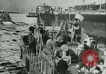 Image of German R-boats  North Sea, 1940, second 7 stock footage video 65675021935