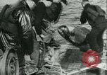 Image of German R-boats  North Sea, 1940, second 15 stock footage video 65675021935