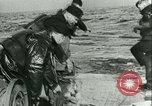 Image of German R-boats  North Sea, 1940, second 16 stock footage video 65675021935
