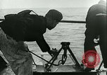 Image of German R-boats  North Sea, 1940, second 23 stock footage video 65675021935
