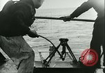 Image of German R-boats  North Sea, 1940, second 24 stock footage video 65675021935