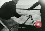 Image of German R-boats  North Sea, 1940, second 25 stock footage video 65675021935