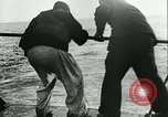 Image of German R-boats  North Sea, 1940, second 27 stock footage video 65675021935