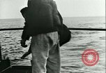 Image of German R-boats  North Sea, 1940, second 29 stock footage video 65675021935
