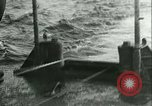 Image of German R-boats  North Sea, 1940, second 36 stock footage video 65675021935