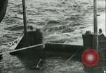 Image of German R-boats  North Sea, 1940, second 37 stock footage video 65675021935