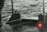 Image of German R-boats  North Sea, 1940, second 38 stock footage video 65675021935