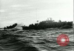 Image of German R-boats  North Sea, 1940, second 42 stock footage video 65675021935