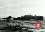 Image of German R-boats  North Sea, 1940, second 43 stock footage video 65675021935
