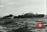 Image of German R-boats  North Sea, 1940, second 44 stock footage video 65675021935