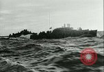 Image of German R-boats  North Sea, 1940, second 45 stock footage video 65675021935