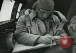 Image of German He-111 bombers blitz England England United Kingdom, 1940, second 28 stock footage video 65675021936