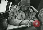 Image of German He-111 bombers blitz England England United Kingdom, 1940, second 30 stock footage video 65675021936