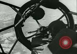 Image of German He-111 bombers blitz England England United Kingdom, 1940, second 51 stock footage video 65675021936