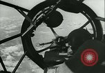 Image of German He-111 bombers blitz England England United Kingdom, 1940, second 52 stock footage video 65675021936