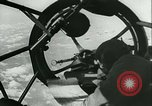 Image of German He-111 bombers blitz England England United Kingdom, 1940, second 54 stock footage video 65675021936