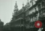 Image of Vichy France Paris France, 1940, second 16 stock footage video 65675021939