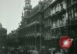 Image of Vichy France Paris France, 1940, second 18 stock footage video 65675021939