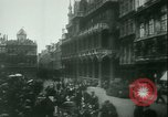 Image of Vichy France Paris France, 1940, second 20 stock footage video 65675021939