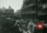 Image of Vichy France Paris France, 1940, second 21 stock footage video 65675021939