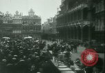 Image of Vichy France Paris France, 1940, second 22 stock footage video 65675021939