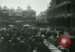 Image of Vichy France Paris France, 1940, second 23 stock footage video 65675021939
