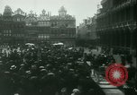 Image of Vichy France Paris France, 1940, second 24 stock footage video 65675021939
