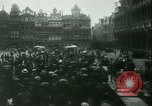 Image of Vichy France Paris France, 1940, second 25 stock footage video 65675021939