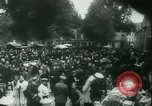 Image of Vichy France Paris France, 1940, second 28 stock footage video 65675021939