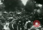 Image of Vichy France Paris France, 1940, second 29 stock footage video 65675021939