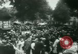 Image of Vichy France Paris France, 1940, second 30 stock footage video 65675021939