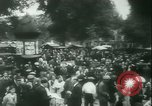 Image of Vichy France Paris France, 1940, second 31 stock footage video 65675021939