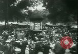 Image of Vichy France Paris France, 1940, second 33 stock footage video 65675021939