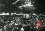 Image of Vichy France Paris France, 1940, second 34 stock footage video 65675021939