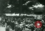 Image of Vichy France Paris France, 1940, second 36 stock footage video 65675021939