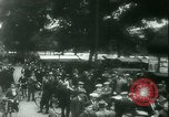 Image of Vichy France Paris France, 1940, second 37 stock footage video 65675021939