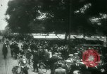 Image of Vichy France Paris France, 1940, second 38 stock footage video 65675021939