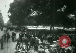 Image of Vichy France Paris France, 1940, second 39 stock footage video 65675021939
