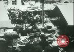 Image of Vichy France Paris France, 1940, second 40 stock footage video 65675021939