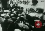 Image of German armistice broadcast to French Paris France, 1940, second 11 stock footage video 65675021942